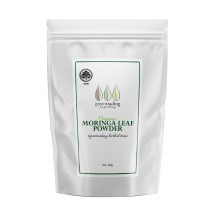 ORGANIC MORINGA LEAF POWDER 250GM