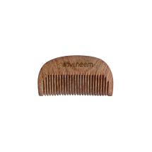 Wooden Neem Pocket Comb