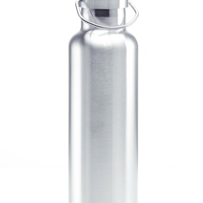 Stainless Steel Double Wall Insulated Bottle Image