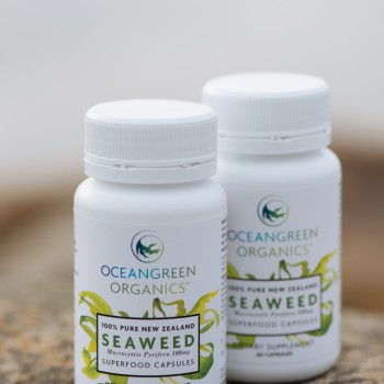 Oceangreen Organics Store Photo