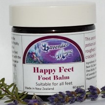 Happy Feet - Foot Balm Image