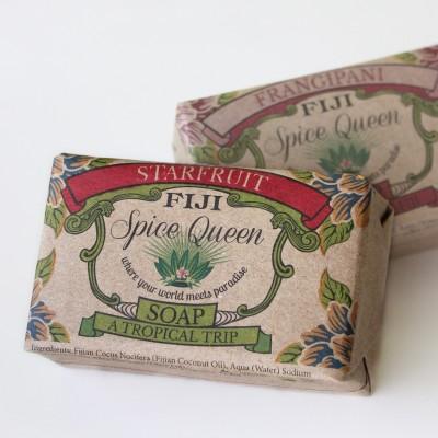 Soap Starfruit Image