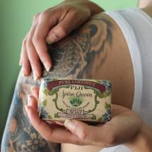 Soap Pure Coconut Image