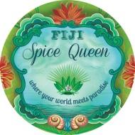 Fiji Spice Queen Logo