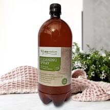 Manuka Hydrosol Cleaning Spray, Refill, 1.25l