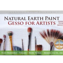 Eco Gesso Kit For Artists Image