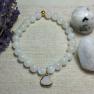Moonstone Bracelet Image