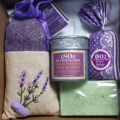 Provence Gift Set Image