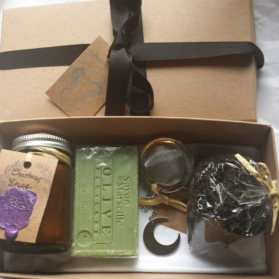 Christmas Gift Set Image
