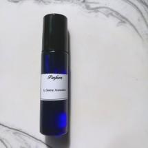 Frankincense, Mandarins, Lavender Aromatherapy Blend