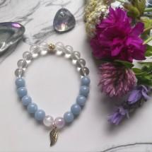 Angelic Crystal Bracelet