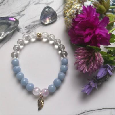 Angelic Crystal Bracelet Image