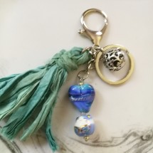 Lucky Cat Aromatherapy Charm