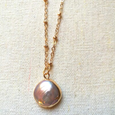 Moonlight Necklace Image