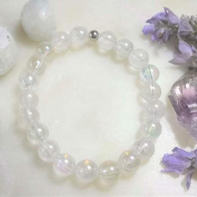 Angel Aura Quartz Bracelet Image