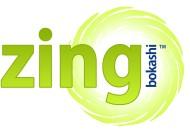 ZingBokashi Logo