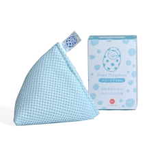 No-Chemical Detergent-Free Laundry (Baby Magchan) Blue