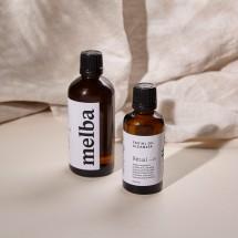 Ritual 01 Facial Oil Cleanser