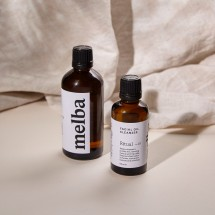 Ritual 01 Facial Oil Cleanser Image