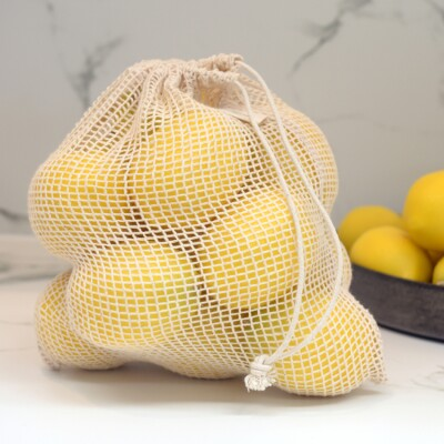 EC-33 String Fresh Produce Bags – set of 2 Image