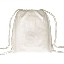 EC-22 Cotton Backpack
