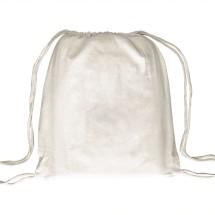 EC-22 Cotton Backpack Image