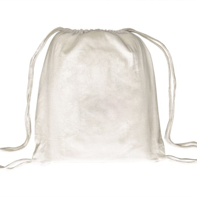 EC-22 Cotton Backpack Image