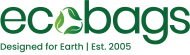 Ecobags and Ecopack NZ Logo