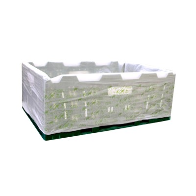 ED-8024 Degradable Produce Crate Liners – Carton Image