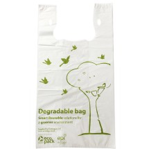 ED-5941 Degradable Checkout Bag Large