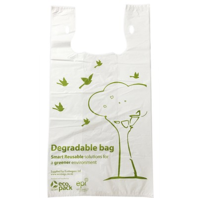 ED-5841 Degradable Bin Liner Large Image