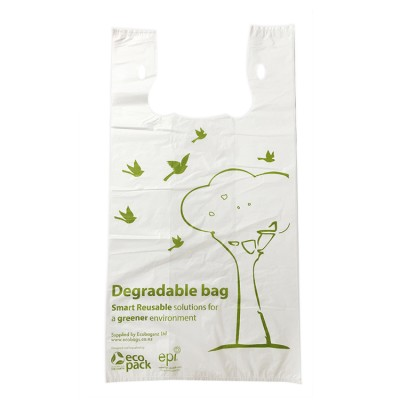 ED-5968 Degradable Bin liner Medium Image