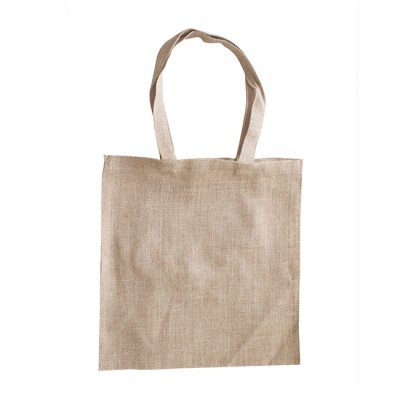 EJ-2011 Jute Promotional Bag Image