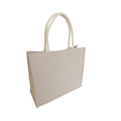 EJ-602 Juco Shopper Bag Image