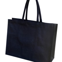 EJ-202B Jute shopper bag