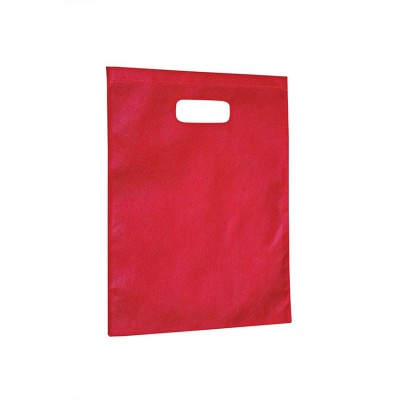 ENW-444 Set of 10x Non-Woven Gift Bags Image