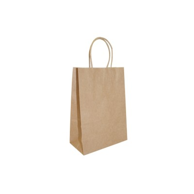 25 X EP-TH04 Twisted Handle Paper Bag – Accessory Image
