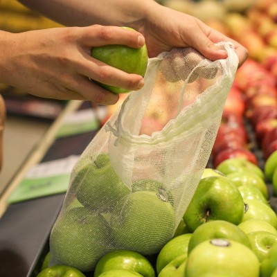 Sew Good Large Produce Set  (Pack of 3) Image