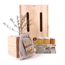 Trees Please! Love Our Bees Gift