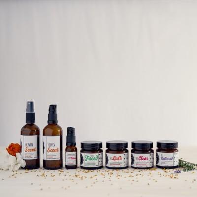 The Sage Skin Kit Image