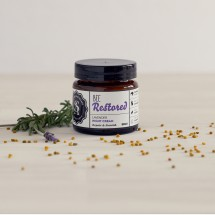 Bee Restored - Lavender Night Cream