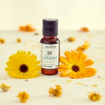 Triple Infused Calendula Rescue Oil