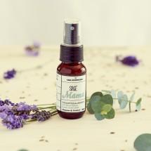 Antibacterial Hand Sanitiser – Eucalyptus & Lavender