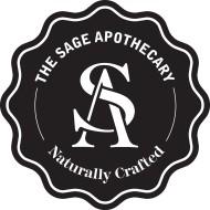 The Sage Apothecary Logo