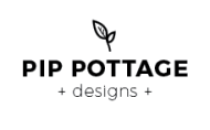 Pip Pottage Designs Logo