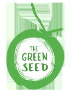 The Green Seed Logo