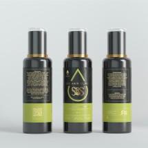 Natural Balancing Shampoo