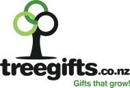 Tree Gifts NZ Logo