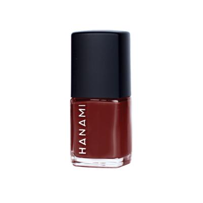 Hanami Non-toxic Nail Polish   Cortez Image