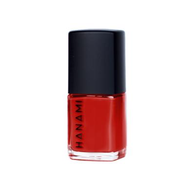 Hanami Non-toxic Nail Polish   Cherry Oh Baby Image